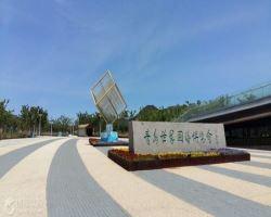青岛世界园艺博