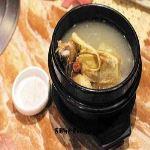 小桃园煨汤
