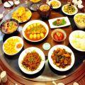 东方肉馆(文