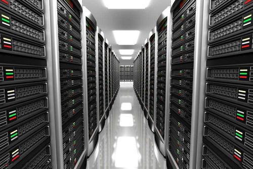 多IP网站服务器