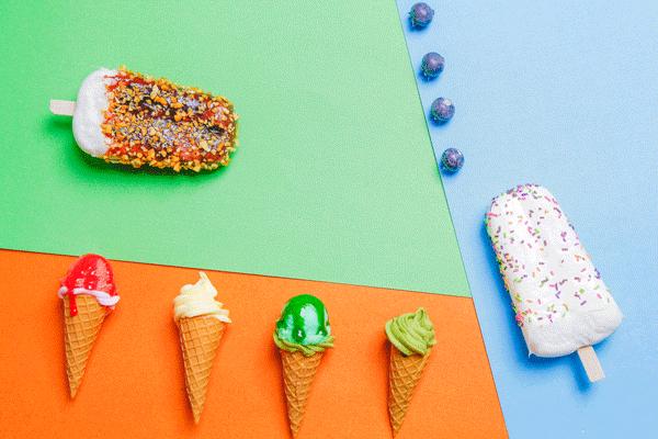 梦见冰激凌预示什么 梦到冰激凌好不好
