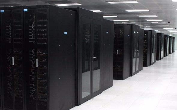 服务器机柜,机柜